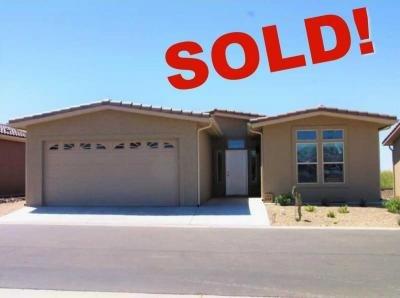 Mobile Home at 7373 E. Us Hwy 60 #299 Gold Canyon, AZ 85118