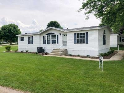 Mobile Home at 7709 Skylark Dr. Grand Rapids, MI 49508