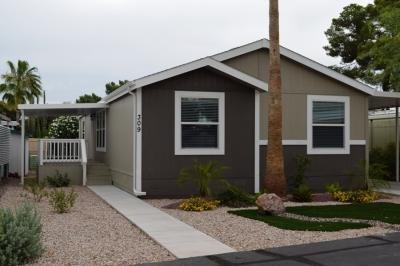 Mobile Home at 2121 S. Pantano Rd #309 Tucson, AZ 85710