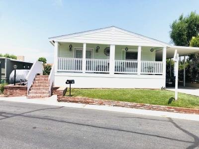 Mobile Home at 27361 Sierra Hwy #59 Canyon Country, CA 91351