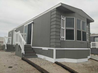 Mobile Home at 15540 Allie St. Sp. 21 Mojave, CA 93501