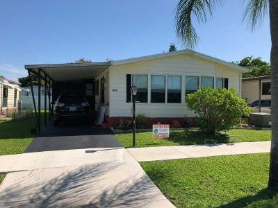 Mobile Home at 3838 Nw 67Th Street Coconut Creek, FL 33073