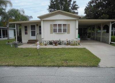 Mobile Home at 16 Violet Dr Fruitland Park, FL 34731