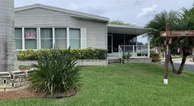 Mobile Home at 2202 Tranquility Lane Palmetto, FL 34221