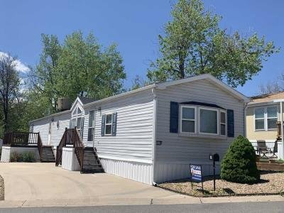 Mobile Home at 1801 W 92Nd Ave #319 Federal Heights, CO 80260