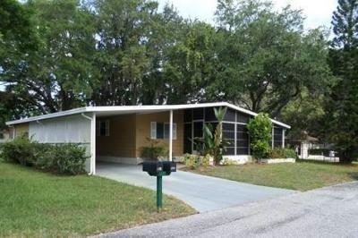 Mobile Home at 5406 Whitehaven Lane Sarasota, FL 34233
