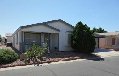 Mobile Home at 3700 S Ironwood Dr., Lot 149 Apache Junction, AZ 85120