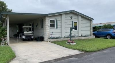 Mobile Home at 701 Hibiscus Ln Palmetto, FL 34221