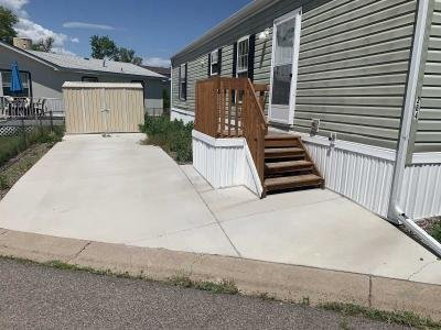 Mobile Home at 1801 W 92nd Ave #364 Federal Heights, CO 80260