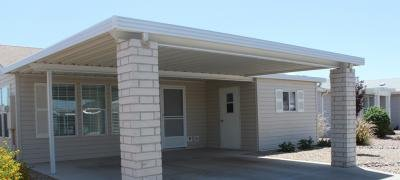 Mobile Home at 2550 S Ellsworth Rd, 325 Mesa, AZ 85209