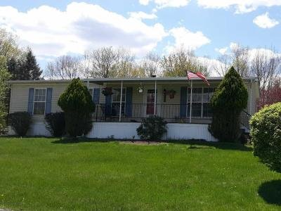 Mobile Home at 21 Maunaloa Lane New Paltz, NY 12561
