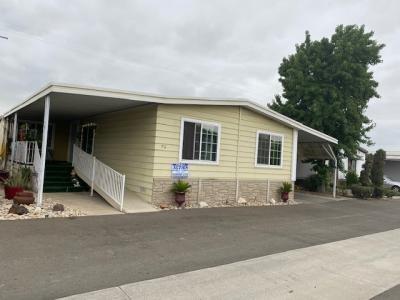 Mobile Home at 25526 Redlands Blvd Spc 75 Loma Linda, CA 92354