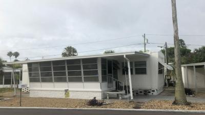 Mobile Home at 1375 Pasadena Avenue South, Lot 210 South Pasadena, FL 33707
