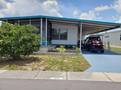 Mobile Home at 29081 U.s. Highway 19 North, Lot 313 Clearwater, FL 33761