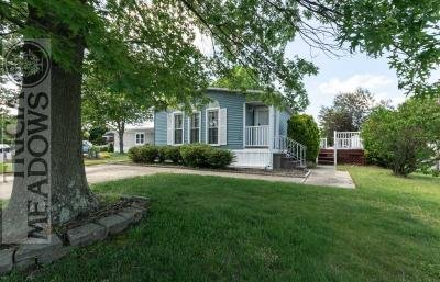 Mobile Home at 215 N. Pond Drive Mount Laurel, NJ 08054