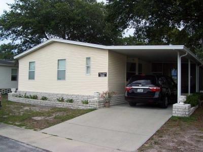 Mobile Home at 10918 Juarez Dr. Riverview, FL 33569