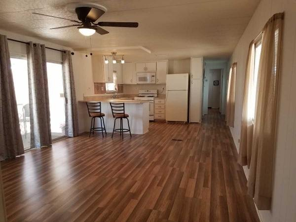 1972  Mobile Home For Rent