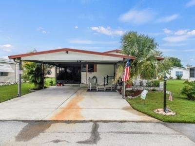 Mobile Home at 1733 Red Pine Avenue Kissimmee, FL 34758