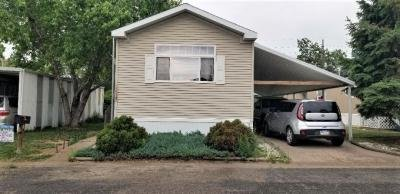 Mobile Home at 1668 Cimarron St Aurora, CO 80011