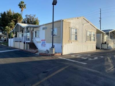 Mobile Home at 7652 Garfield Ave  Spc 82 Huntington Beach, CA 92648