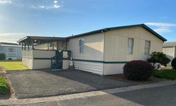 1989 Liberty Mobile Home For Rent
