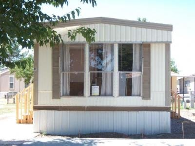 Mobile Home at 1600 E. Highway 70. Sp.49 Safford, AZ 85546
