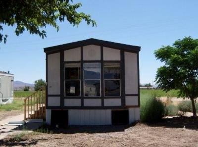 Mobile Home at 1600 E. Highway 70. Sp.28 Safford, AZ 85546