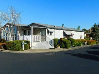 Mobile Home at 6706 Tam O'shanter Dr #01 Stockton, CA 95210