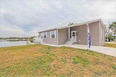 Mobile Home at 200-6 Devault Street Umatilla, FL 32784