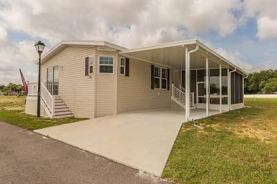 Mobile Home at 200-162 Devault Street Umatilla, FL 32784
