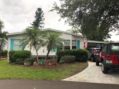 Mobile Home at 218 Costa Rica Edgewater, FL 32141