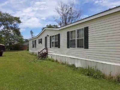 Mobile Home at 10020 Jordan Rd Ocean Springs, MS 39565