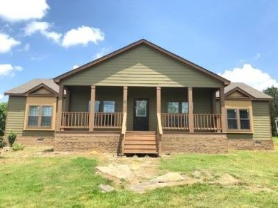 Mobile Home at 50 Peach Tree Rd Hartselle, AL 35640