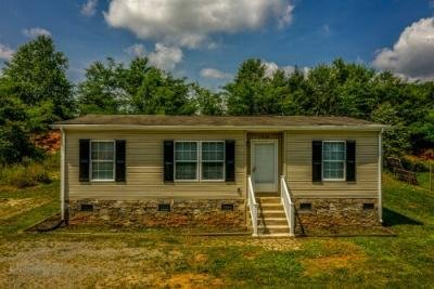 Mobile Home at 1034 HOLLY CREEK RD Greeneville, TN 37745