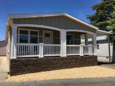 Mobile Home at 302 Robert Way Napa, CA 94558