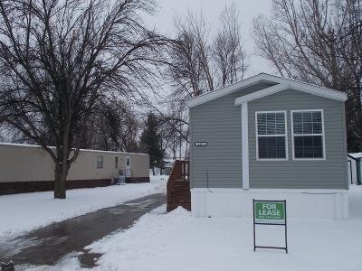 Mobile Home at 2471 Glenwood Drive Lot 135 Grand Forks, ND 58201