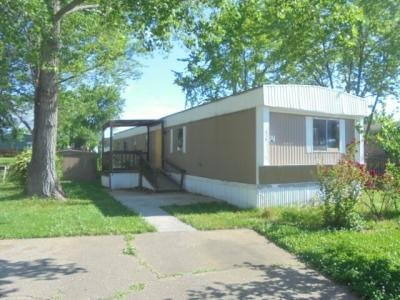 Mobile Home at 3323 Iowa Street, #317 Lawrence, KS 66046