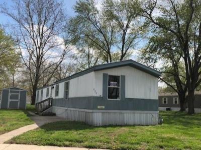 Mobile Home at 112 Williamson Edwardsville, KS 66113