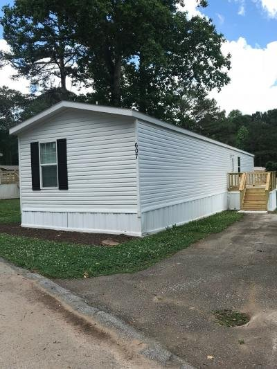 Mobile Home at 607 Overlook Drive Stone Mountain, GA 30087