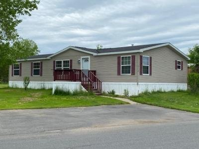 Mobile Home at 5716 Alperton Court Liverpool, NY 13090