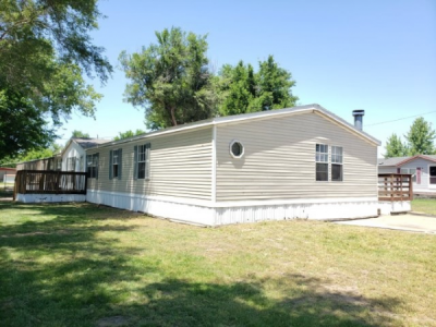Mobile Home at 1200 W Carey Lane, #B101 Wichita, KS 67217