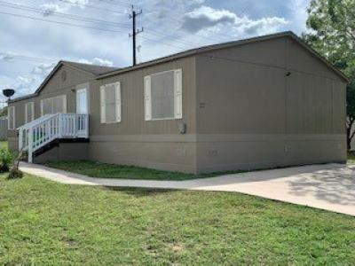 Mobile Home at 11555 Culebra Road Site22 San Antonio, TX 78253