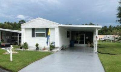 Mobile Home at 3000 Us Hwy 17/92 W, Lot #37 Haines City, FL 33844