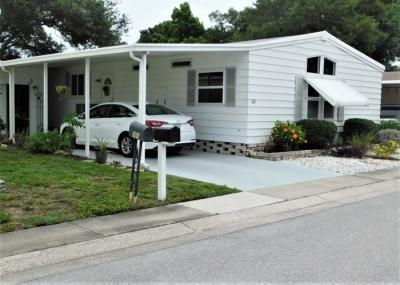 Mobile Home at 1001 Starkey Road, #180 Largo, FL 33771