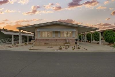 Mobile Home at 1400 S Sunkist St. Spc  82 Anaheim, CA 92806