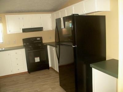 Mobile Home at 414 Nevada Belleville, MI 48111