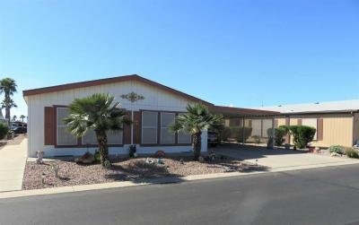 Mobile Home at 3700 S. Ironwood Dr., #95 Apache Junction, AZ 85120