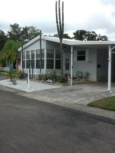 Mobile Home at 1100 Curlew Rd Lot 106 Dunedin, FL 34698