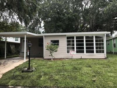Mobile Home at 122 Strawberry Junction Lane Valrico, FL 33594