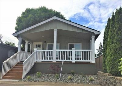 Mobile Home at 835 SE 1st Ave Canby, OR 97013